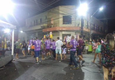 O Pré-Carnaval mais badalado de Fortaleza…   Cahorra! Cahorra! Cahorra Magra!