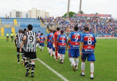 Principais contrações do futebol  cearense primeiro semestre