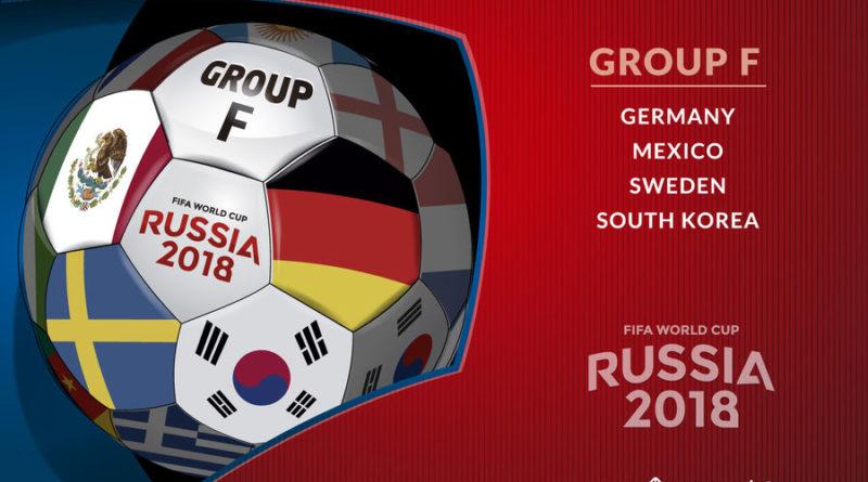 grupo-F seleções copa do mundo