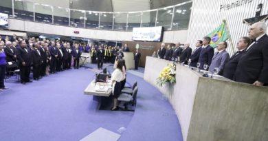 Assembleia Legislativa comemora  Dia Nacional do Maçom
