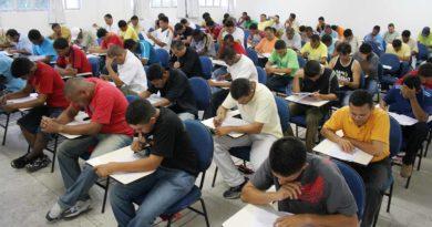 Mais de 870 mil pessoas pretendem prestar o concurso da Polícia Rodoviária Federal