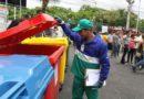 Prefeito Roberto Cláudio inaugura Ecoponto no bairro Sapiranga e amplia programa Recicla Fortaleza