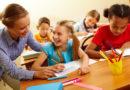 Professores que inspiram são figuras mais relevantes em sala de aula