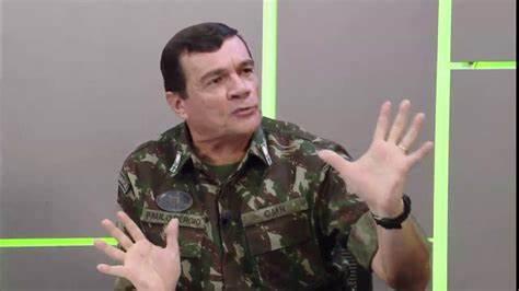 Cearense de Iguatu, Paulo Sergio Nogueira é o novo comandante do Exercito –  Jornal do comércio do ceará